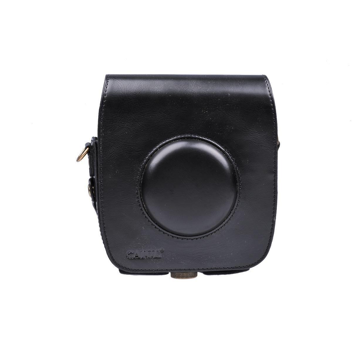 Černý obal na Instax SQ10