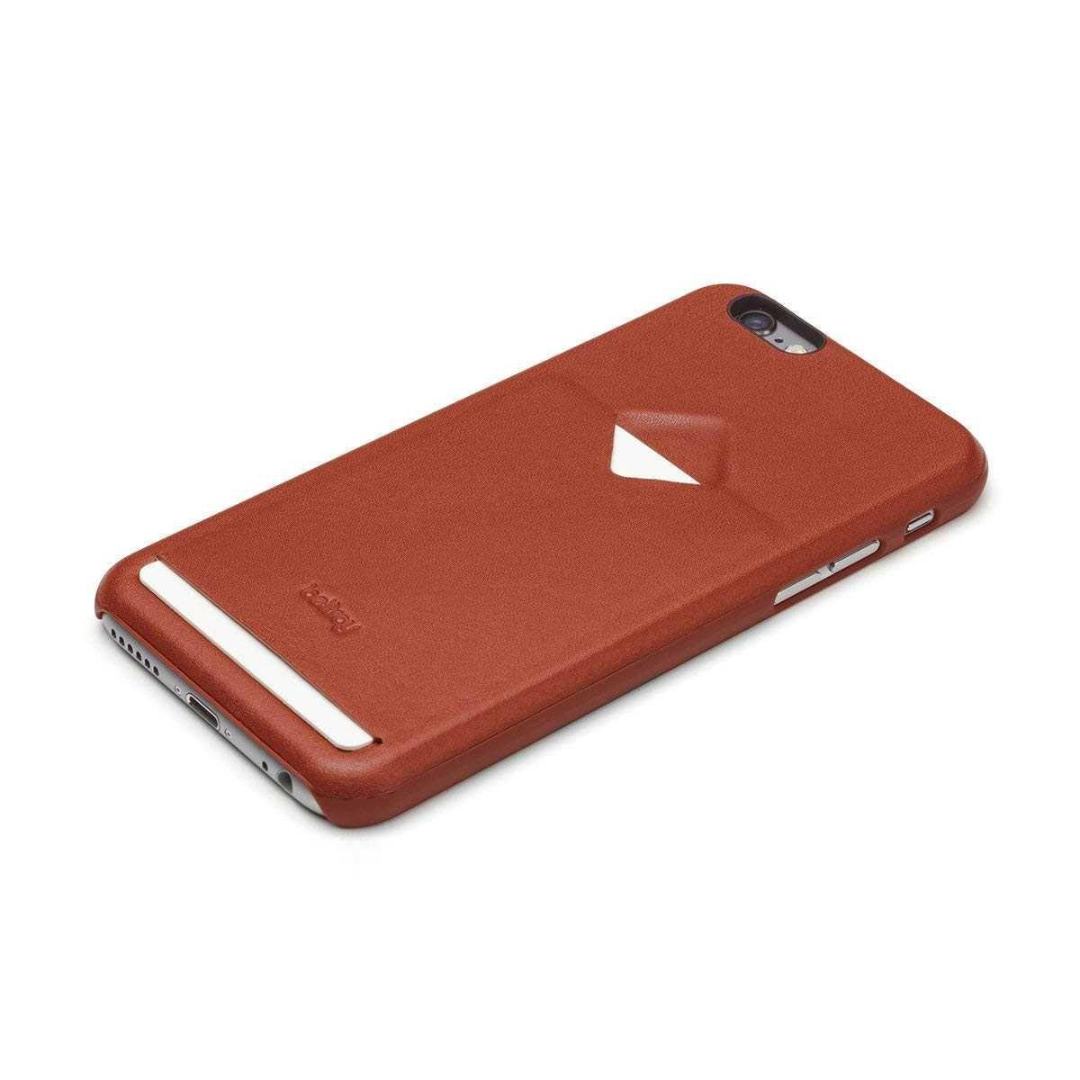 Kryt 1 Card Tamarillo - iPhone 6+ Bellroy
