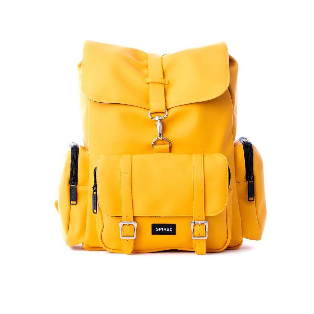 Žlutý batoh Chelsea 5825c90725