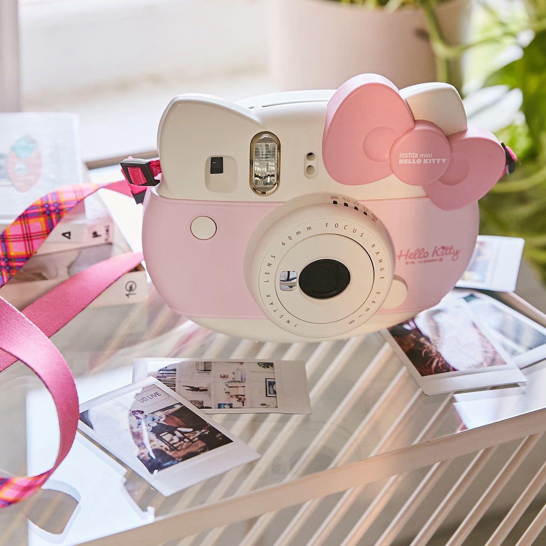 Instantní fotoaparát Mini Hello Kitty