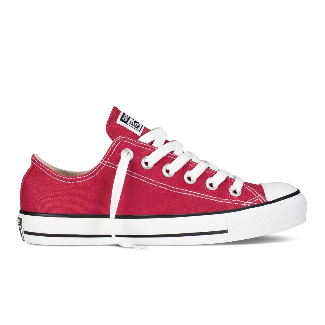 Chuck Taylor All Star: Red – 42