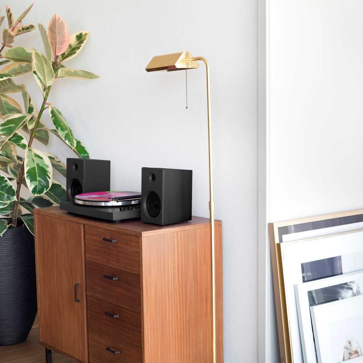 Gramofon Crosley T150 Black