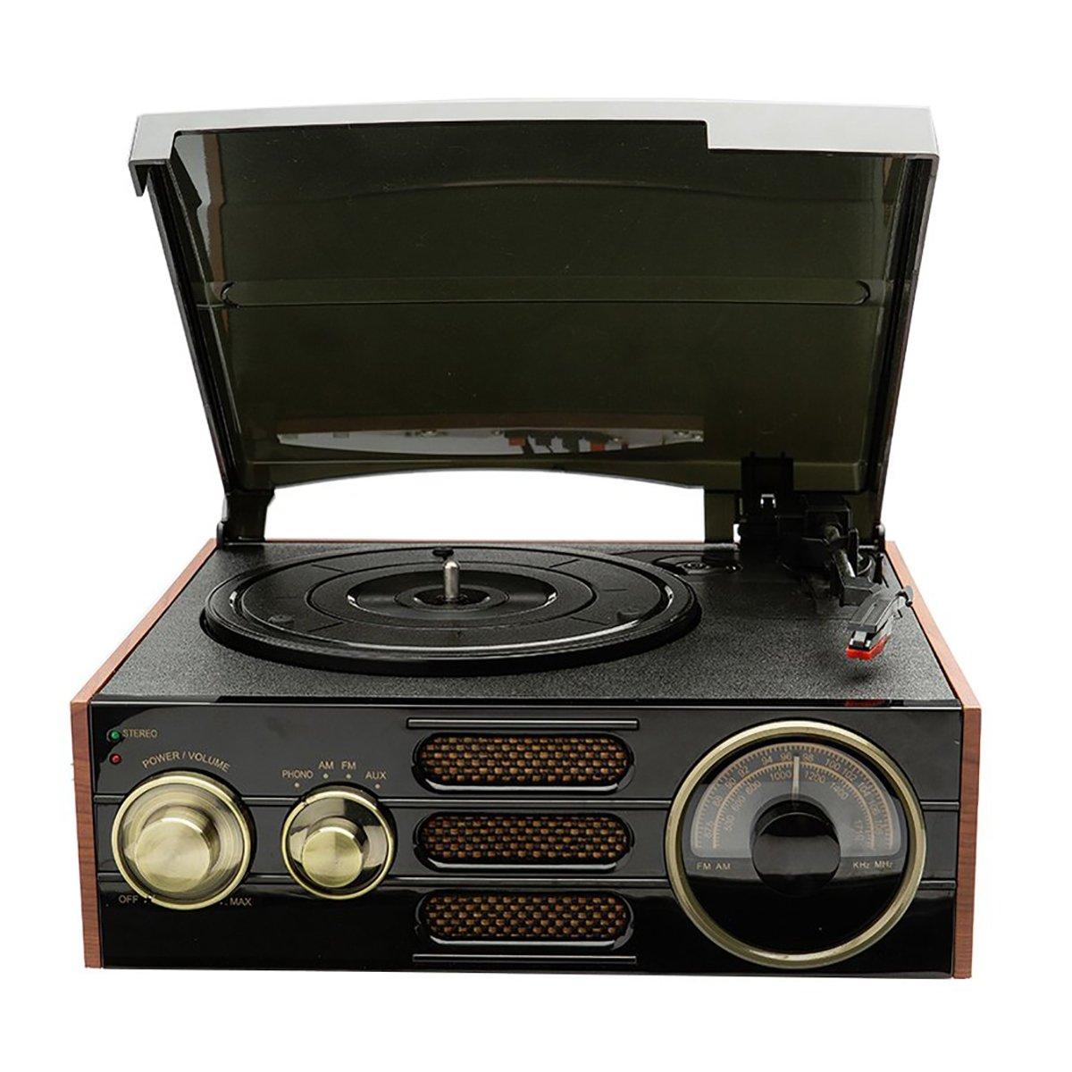 Gramofon Empire Black TG-192