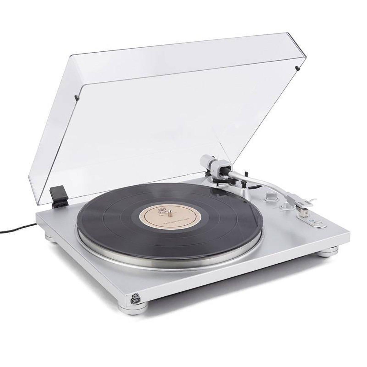 Gramofon PR 100