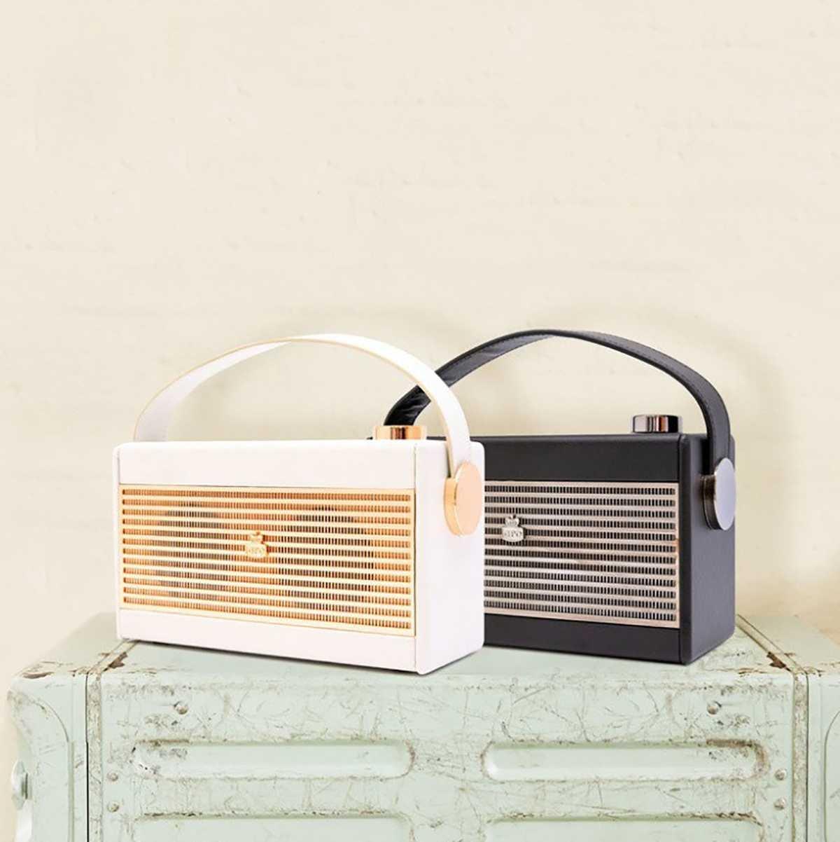 Rádio DARCY BLACK WO294