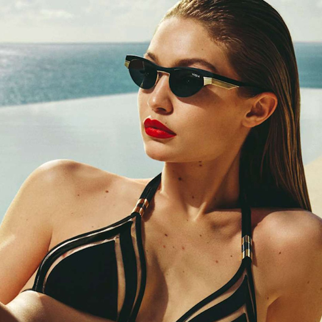 VOGUE GIGI HADID COLLECTION