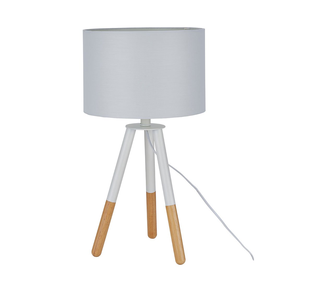 SIT MÖBEL Stolní lampa THIS  THAT – 30 × 30 × 55 cm