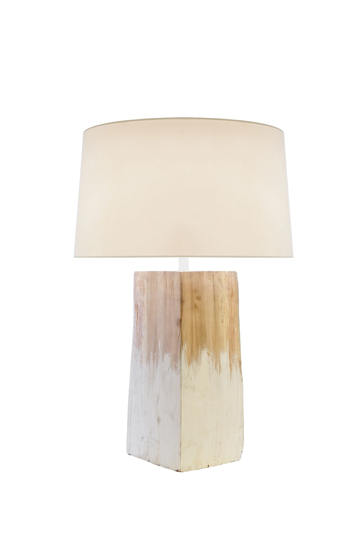Stolní lampa THIS & THAT – 45 × 41 × 64 cm