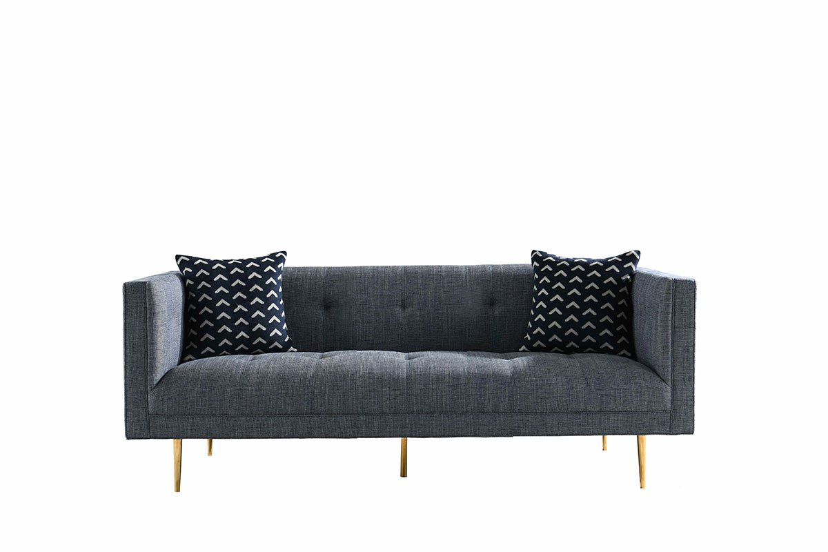 SIT MÖBEL Pohovka SIT4SOFA – 179 × 89 × 76 cm