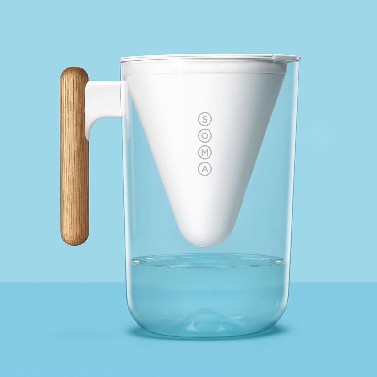 Filtr na vodu Pitcher – 10-cup (2.25 l)