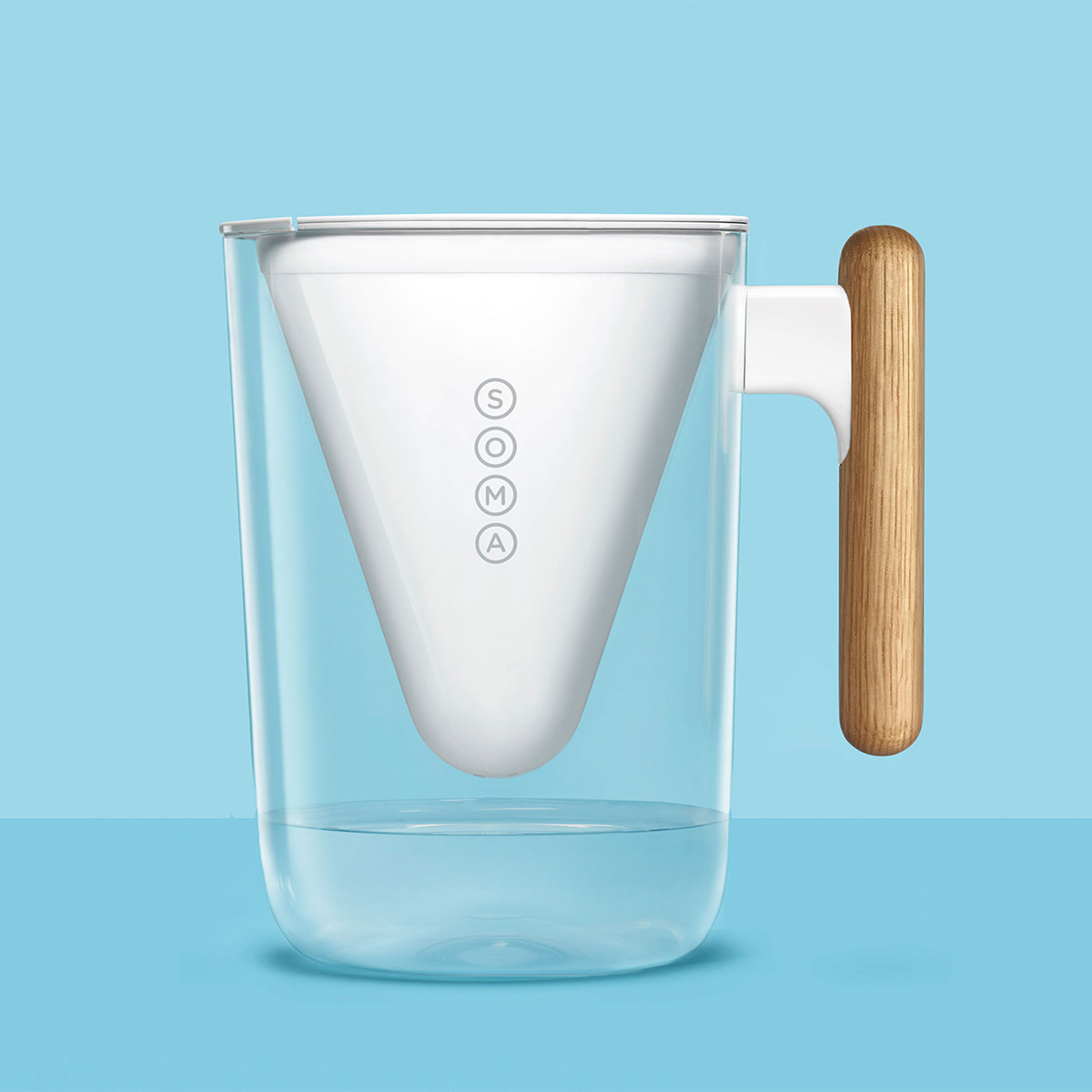 Filtr na vodu Pitcher – 6-cup (1.3 l)