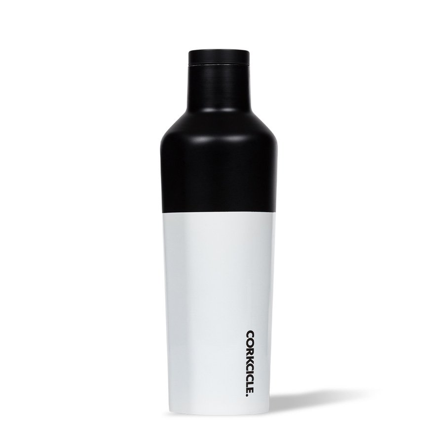 CORKCICLE. Láhev Canteen – colour block (475 ml)