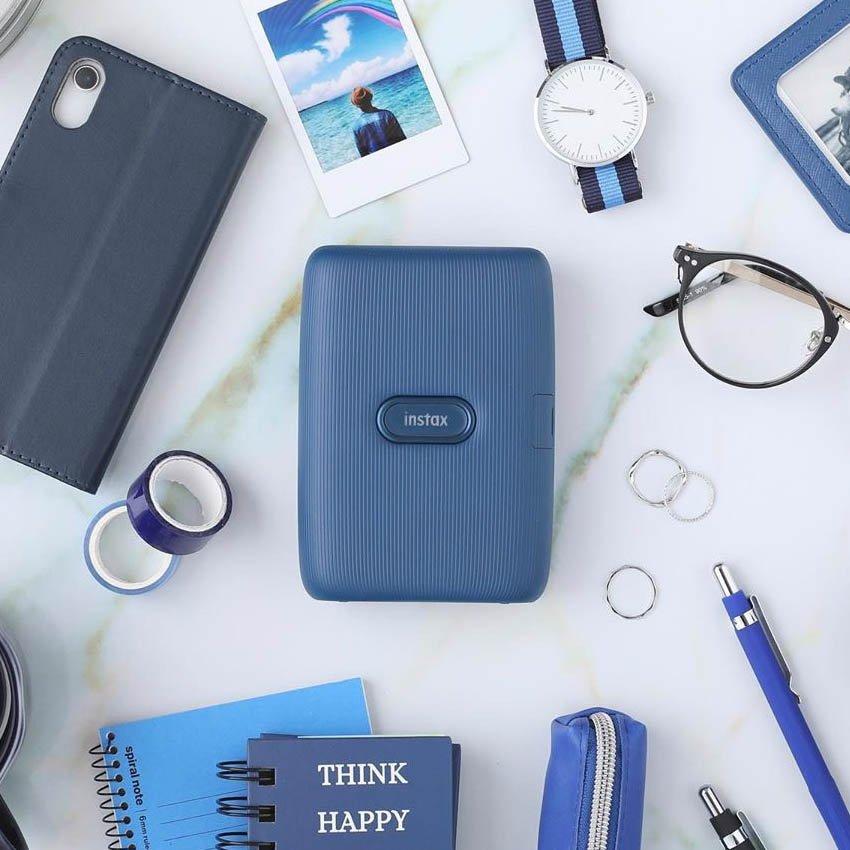 Instantní modrá tiskárna Mini Link