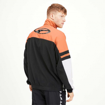 Černá bunda × PUMA XTG Men's Winterized Jacket