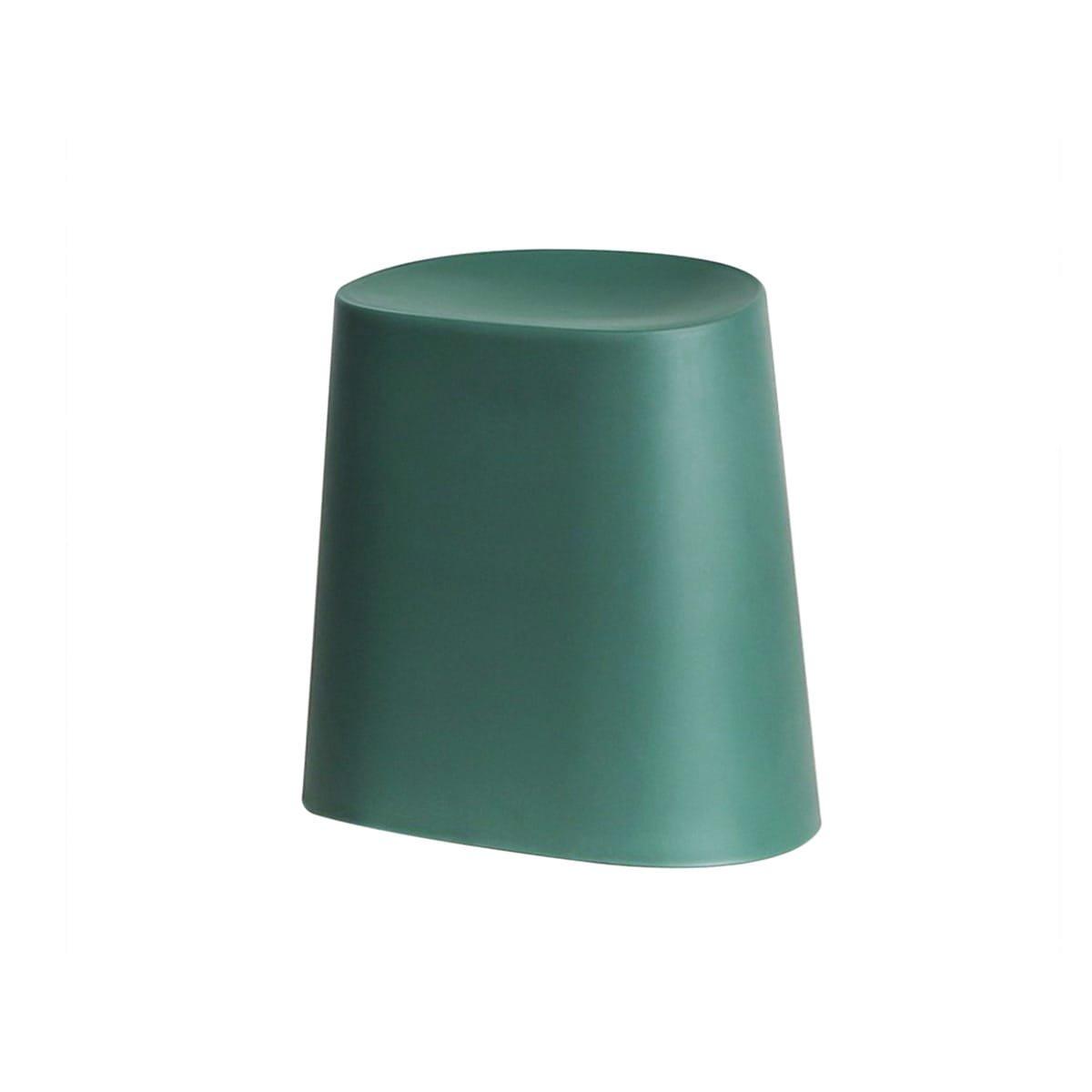 Sada 2 ks: Podnožka/sedák Relish Pp – zelená