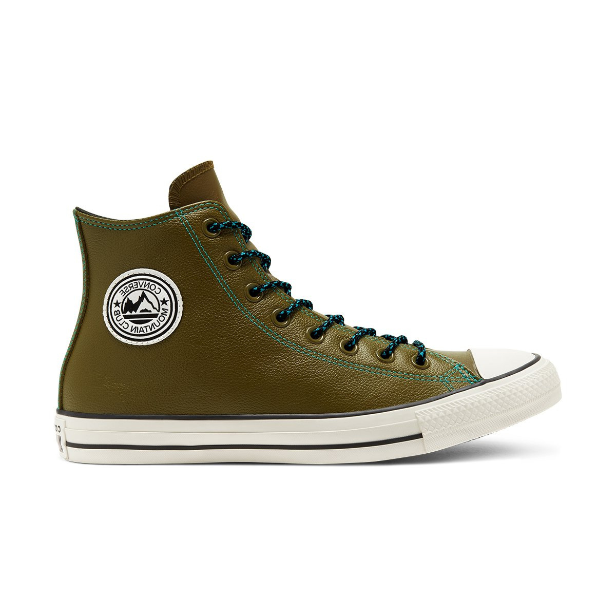 Tumbled Leather Chuck Taylor All Star – 42