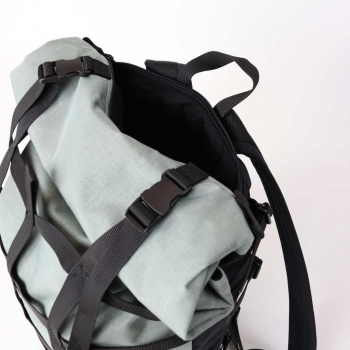 WEBBING LIGHT GREY