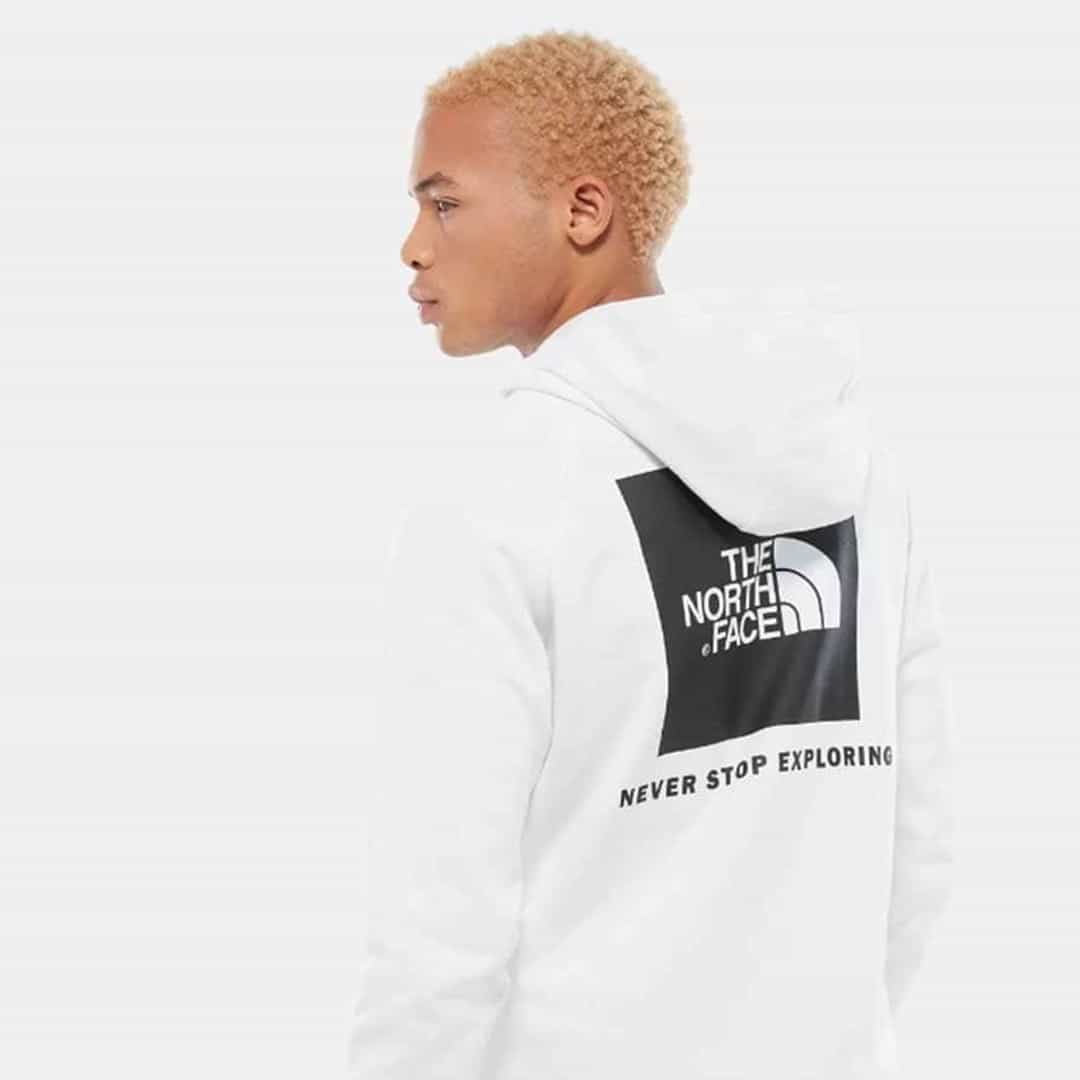 THE NORTH FACE Raglan Redbox HD – M