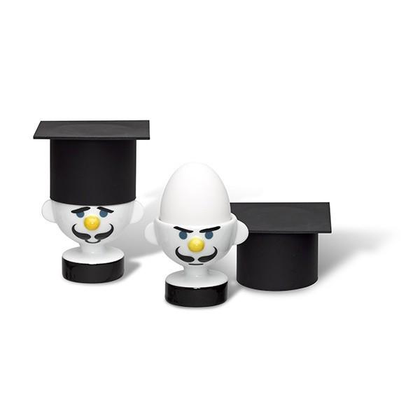 Stojan na vajíčko Professor PO: SELECTED