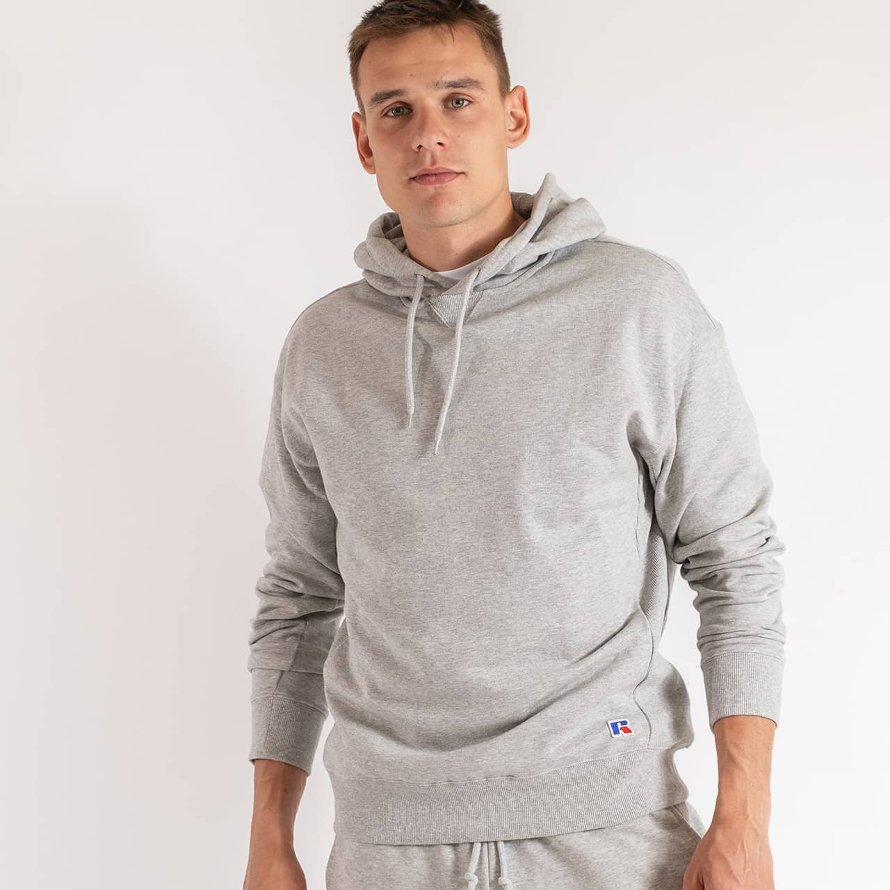 RUSSELL ATHLETIC Mason 3 Hoody – S