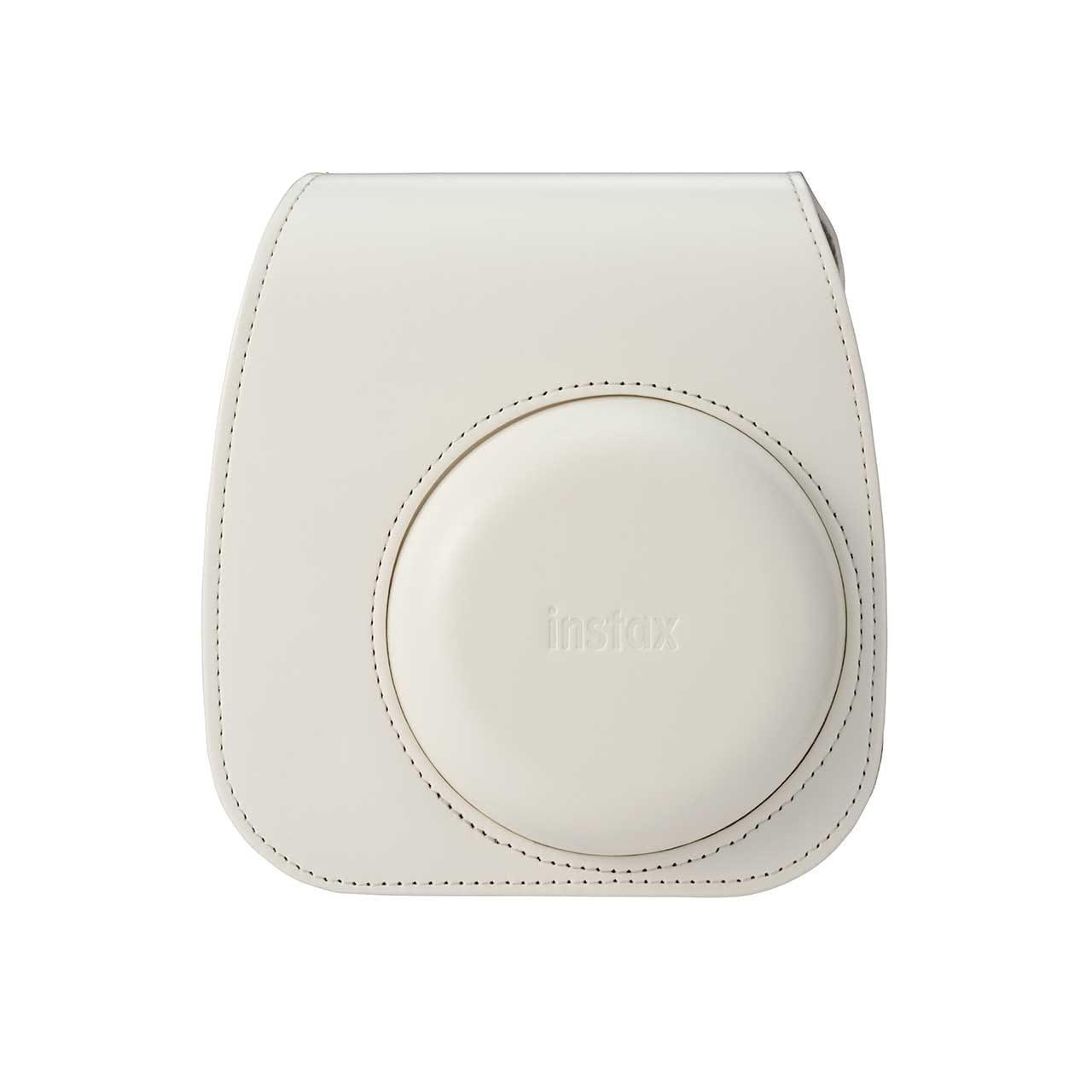 Bílá fotobrašna na Instax Mini 11