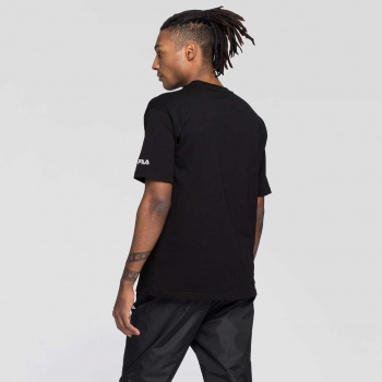 Caradoc dropped shoulder tee