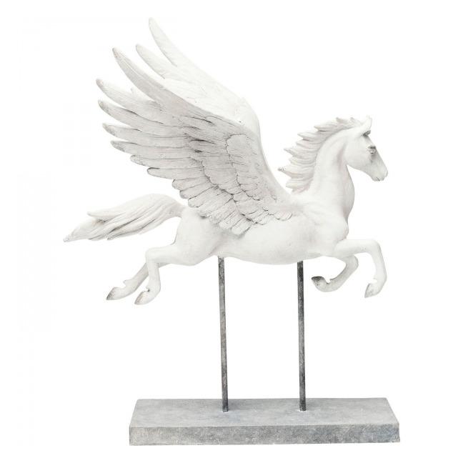 Levně KARE DESIGN Dekorativní předmět Pegasus