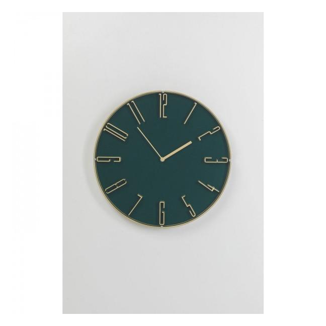 Nástěnné hodiny Minimal Ø40 cm