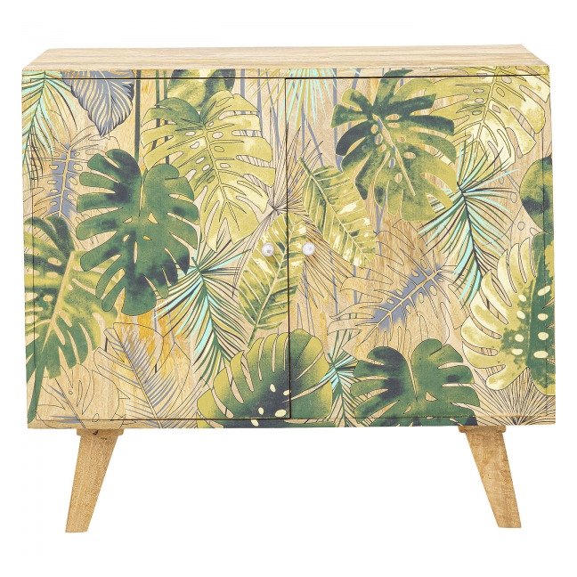 KARE DESIGN Prádelník Jungle Fever 90 cm