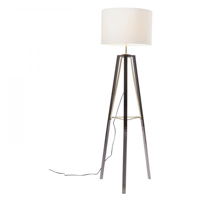 Stojací lampa Tripot Think