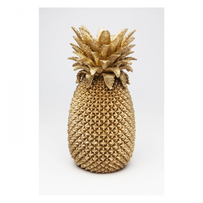 KARE DESIGN Váza Pineapple 50 cm