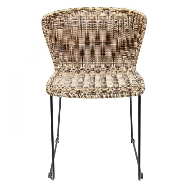 Sada 2 ks – Židle Sansibar