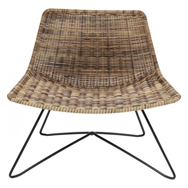 Sada 2 ks – Židle Sansibar Lounge