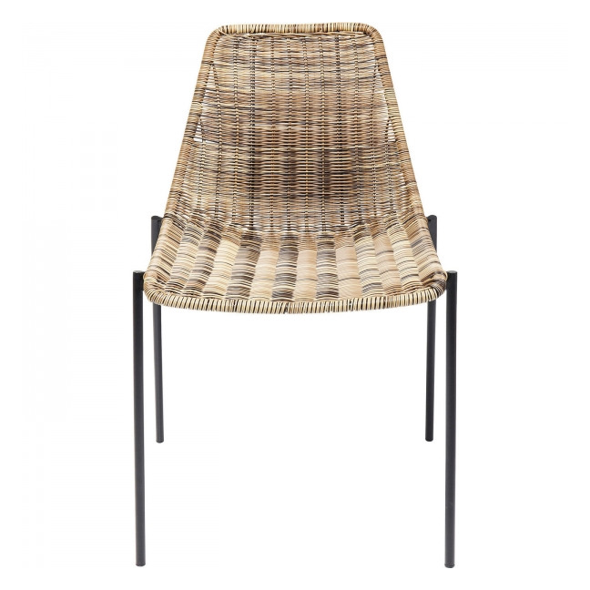 Sada 4 ks – Židle Tansania