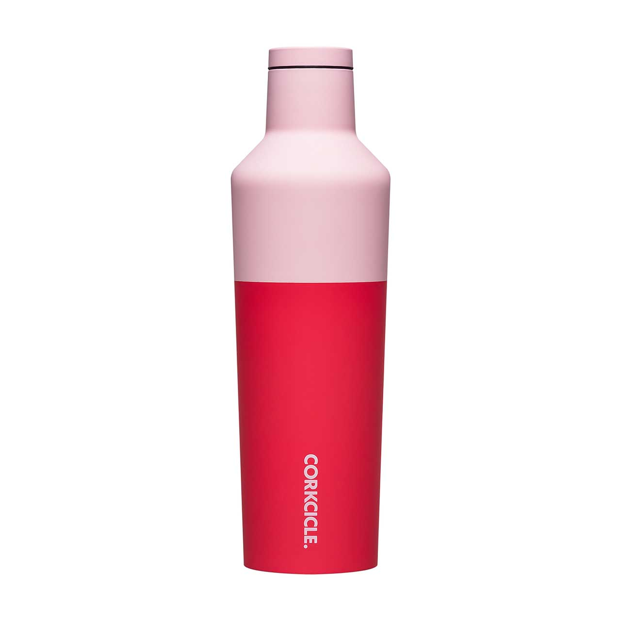 CORKCICLE. Láhev Canteen Color Block – Shortcake – 475 ml