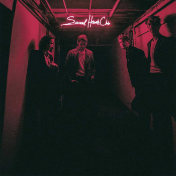 Foster The People – Sacred Heart Club Vinyl