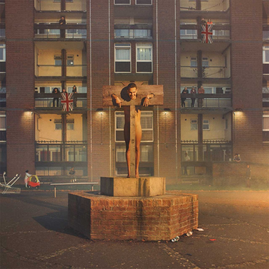Slowthai – Nothing Great About Britain Vinyl
