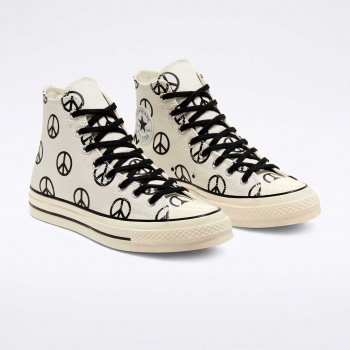 Chuck Taylor All Star 70 Unleash Peace Hi