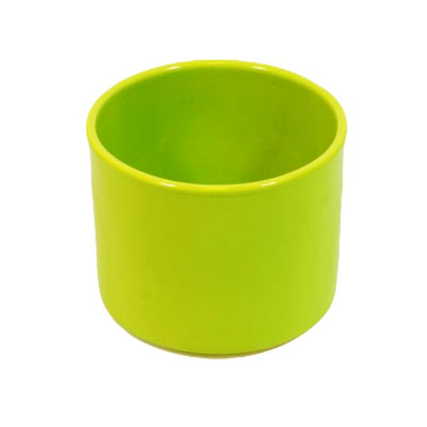 Květináč Saika – zelený