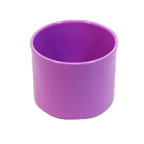 Květináč Saika – fialový