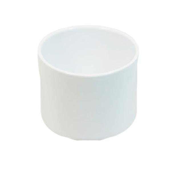 Květináč Saika – bílý