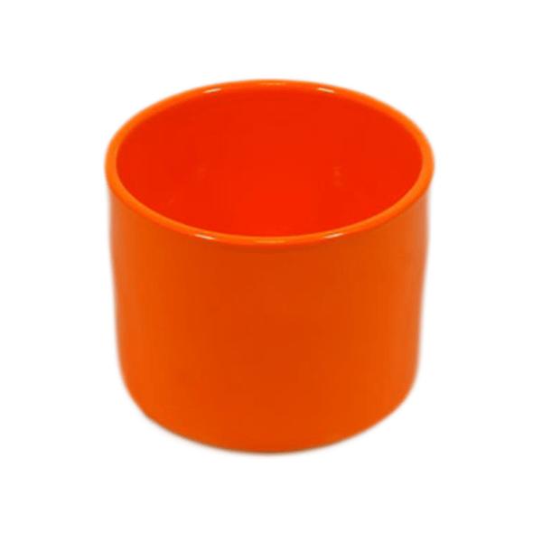 Květináč Saika – oranžový