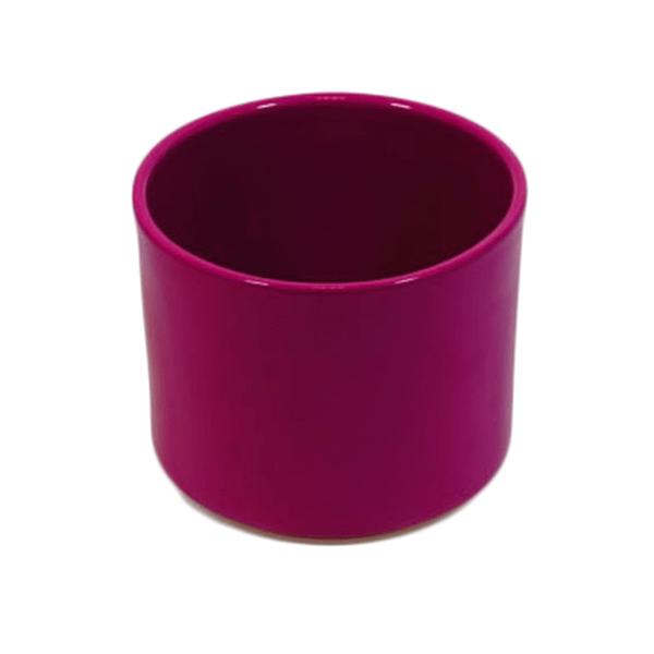 Květináč Saika – růžový