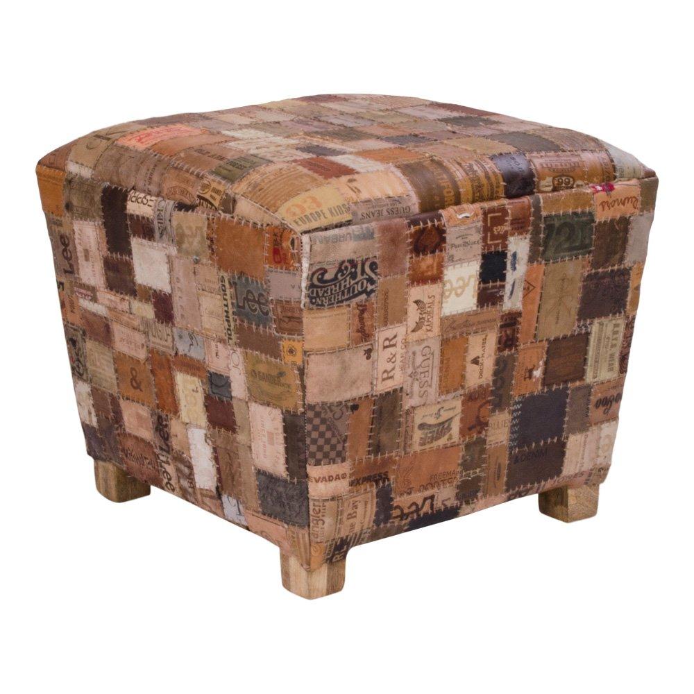 Stolička Cubo