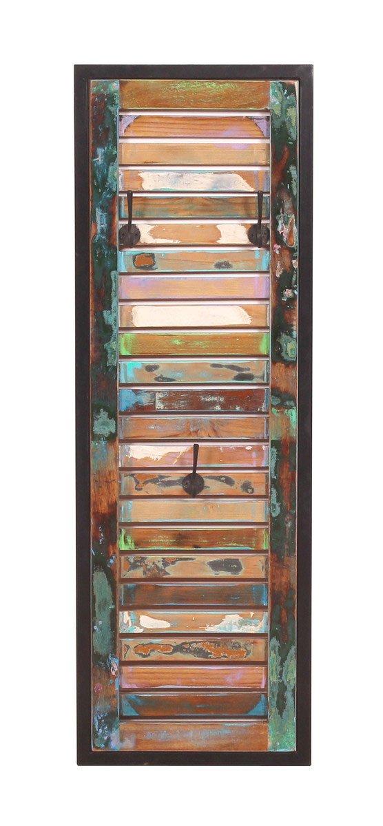 Panel do šatní skříně FIUME