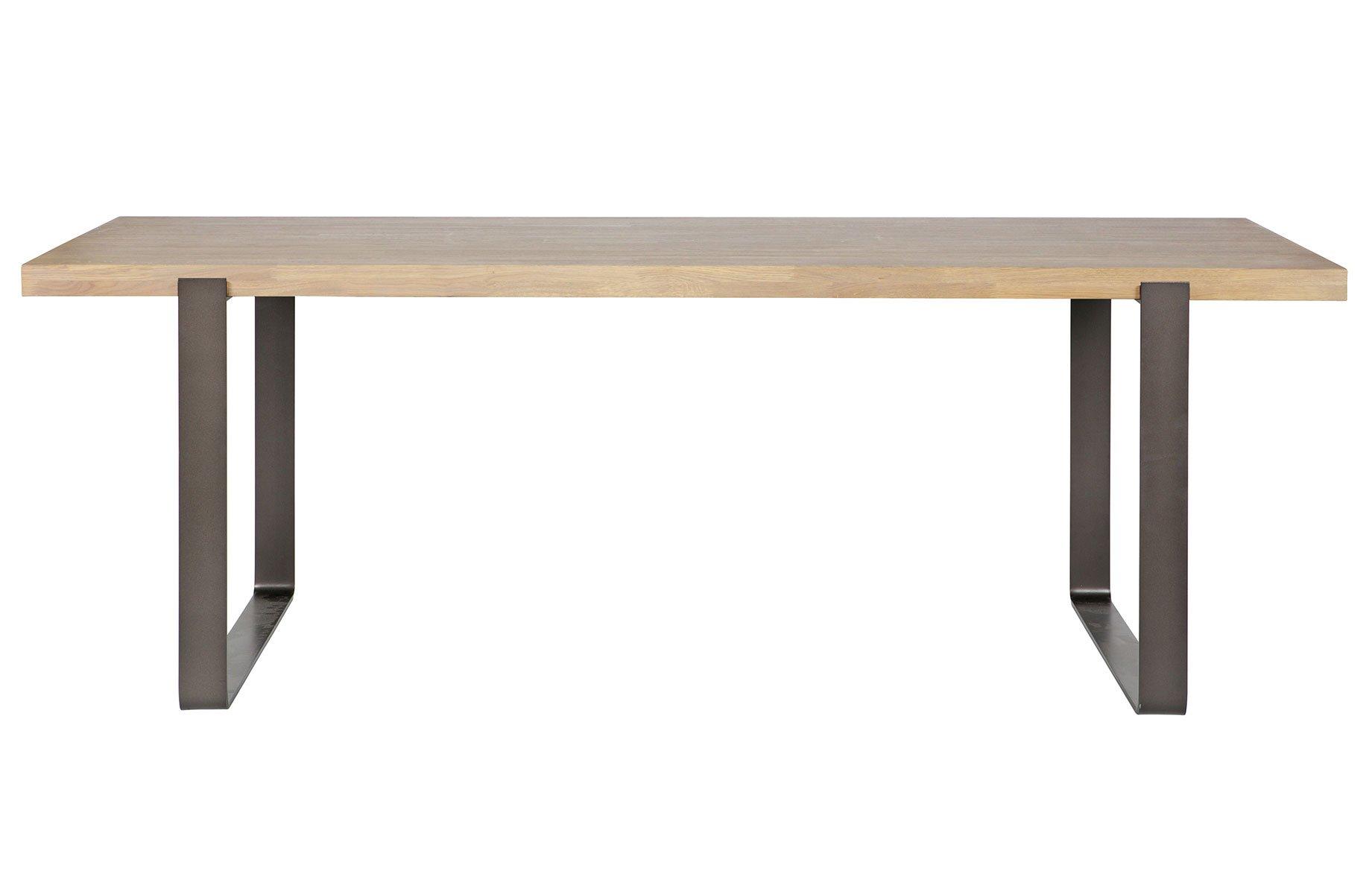 Dřevěný jídelní stůl Jamie