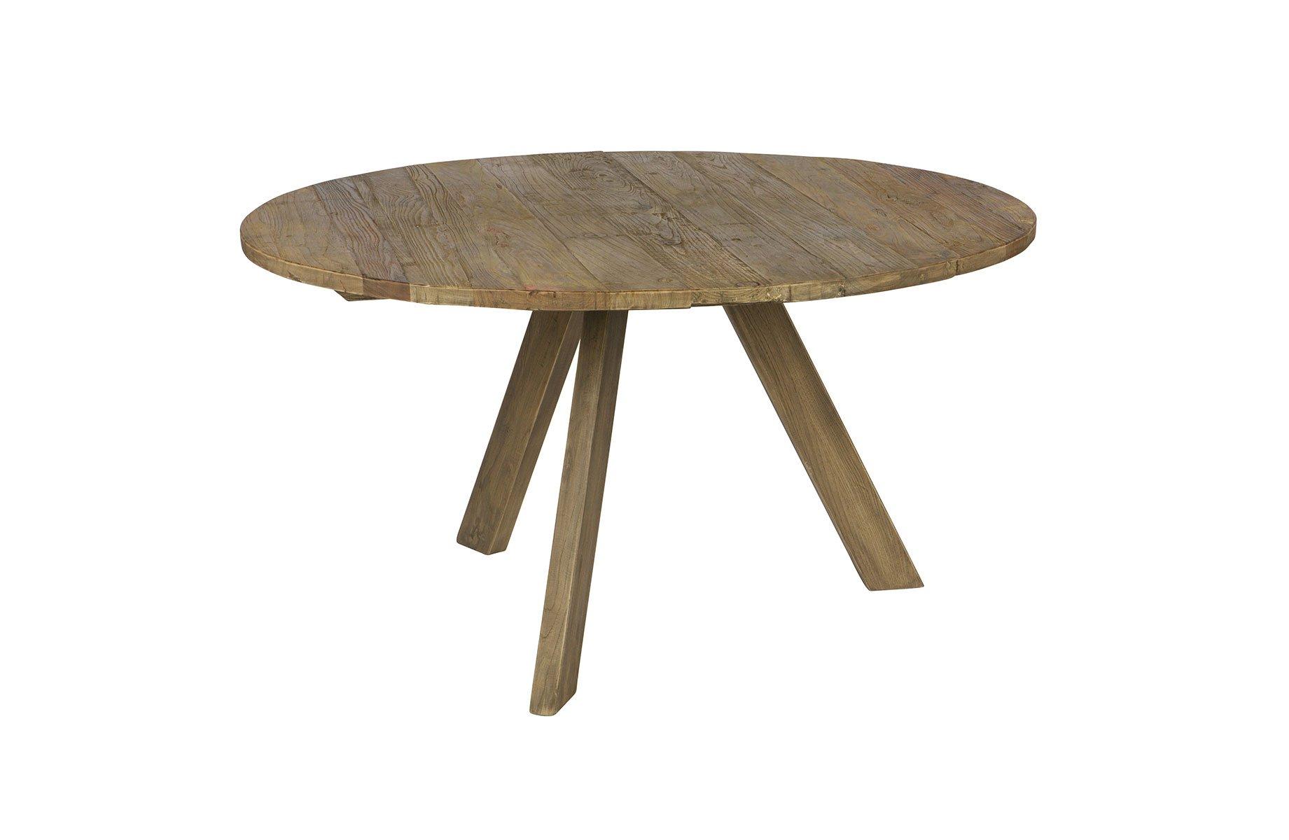 Jídelní stůl Tondo – Ø140 cm