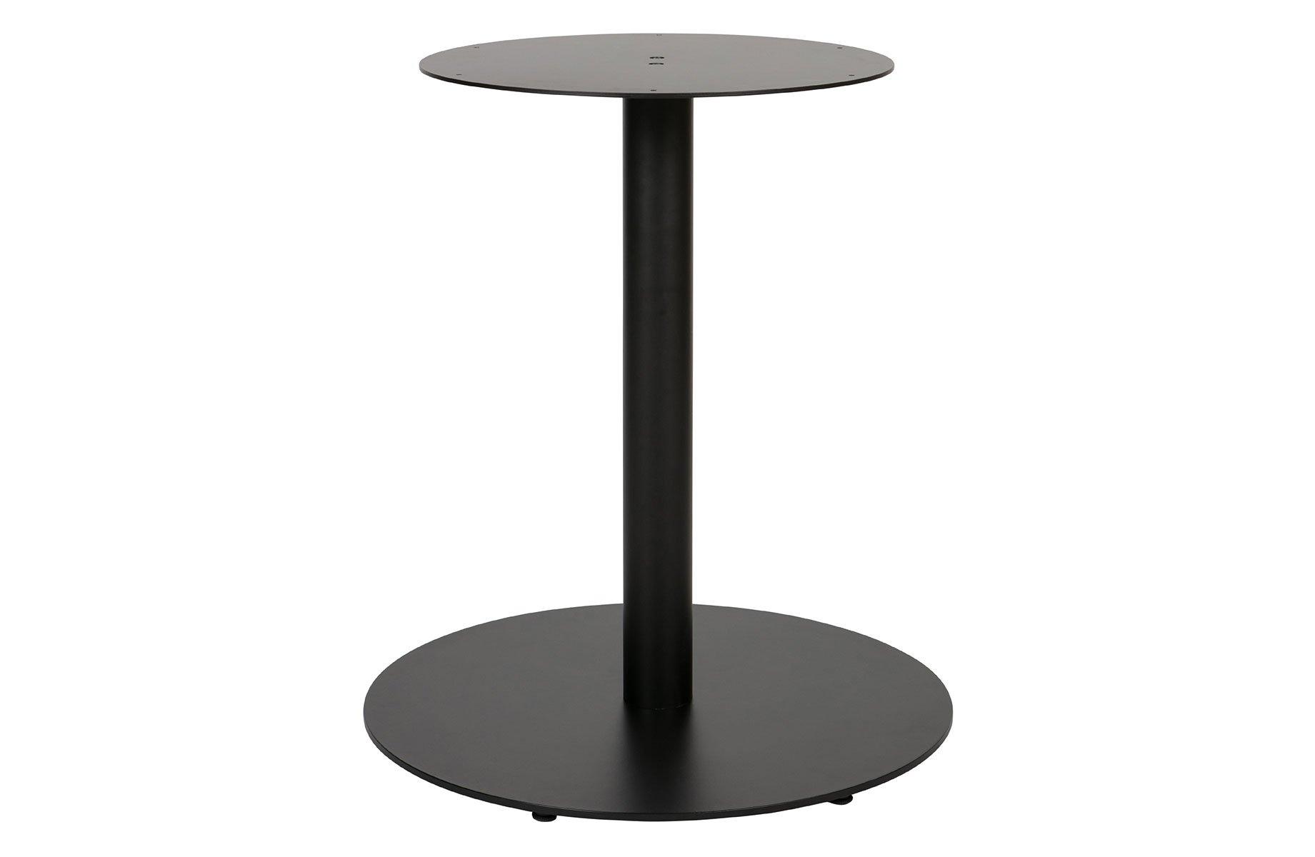 Kovové stolní podnoží Tablo Round