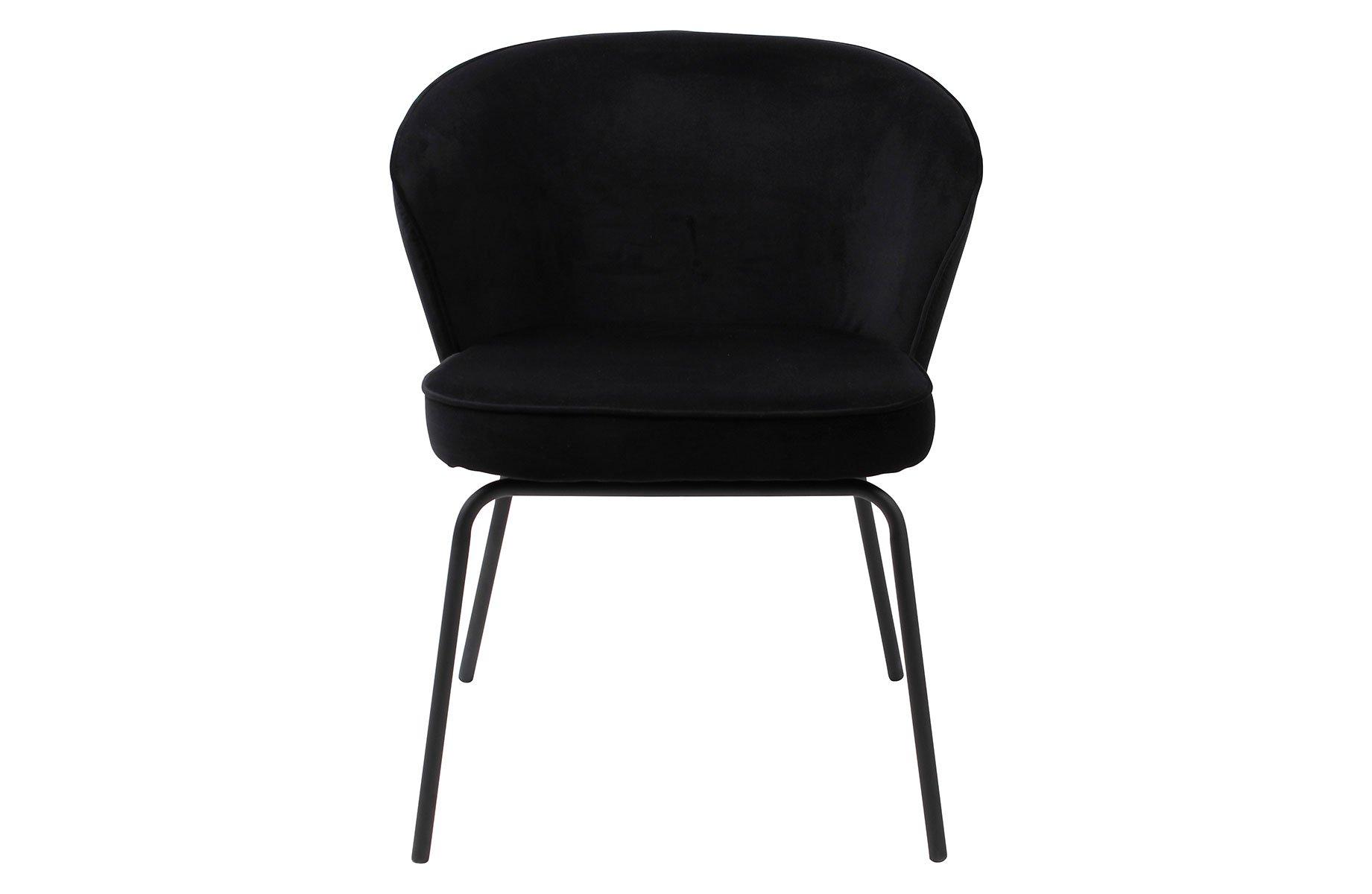 Sametová Židle Admit