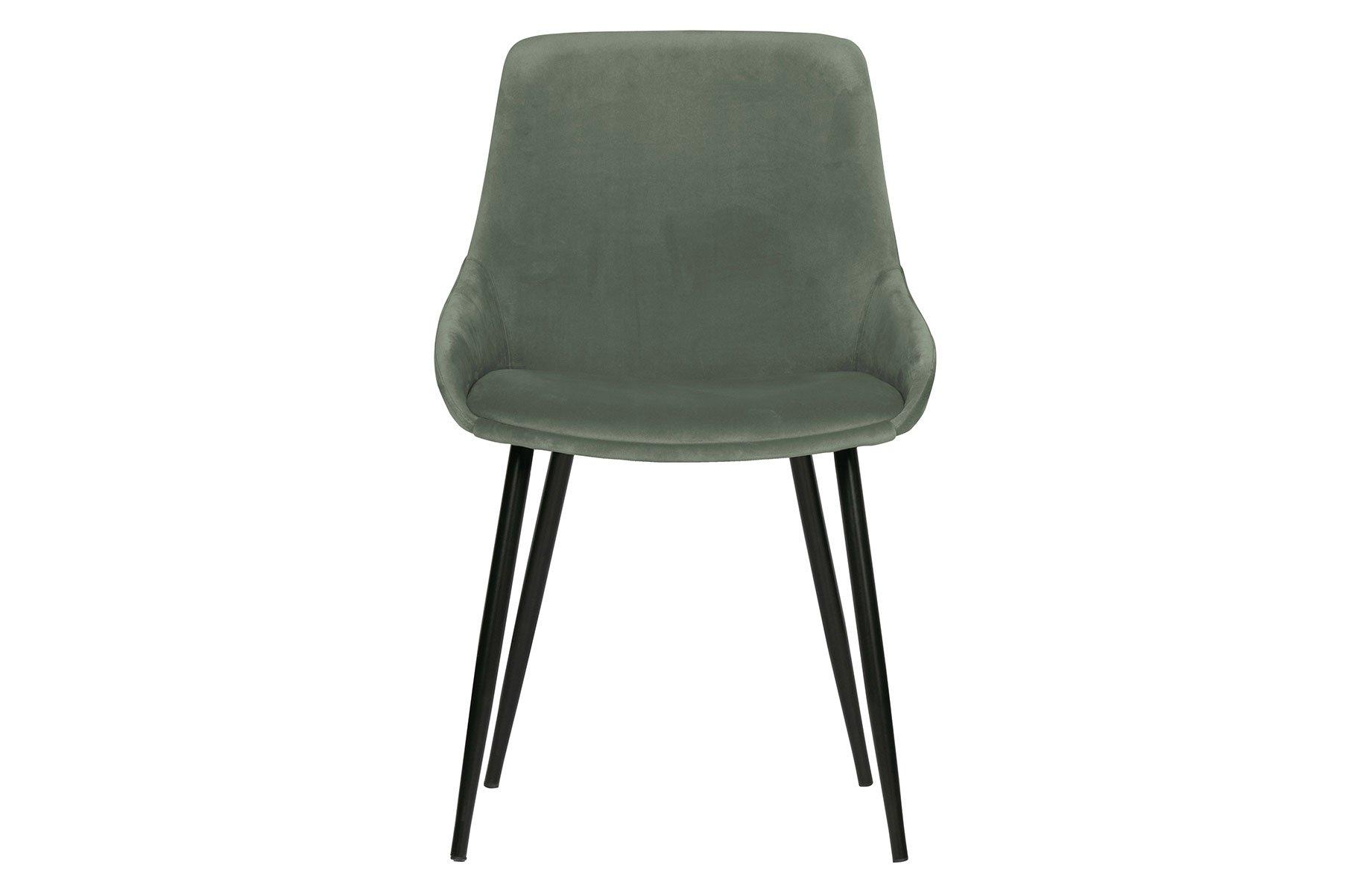 Sametová Židle Selin